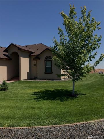 333 N Crestview Dr, Moses Lake, WA 98837 (#1146160) :: Ben Kinney Real Estate Team