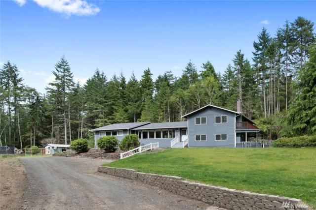12515 139th Av Ct KP, Gig Harbor, WA 98329 (#1146356) :: Ben Kinney Real Estate Team