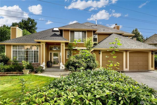 12399 NE 3rd Place, Bellevue, WA 98005 (#1146853) :: Ben Kinney Real Estate Team