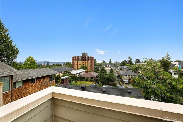6330 S 42nd Ave SW A, Seattle, WA 98136 (#1147130) :: Ben Kinney Real Estate Team