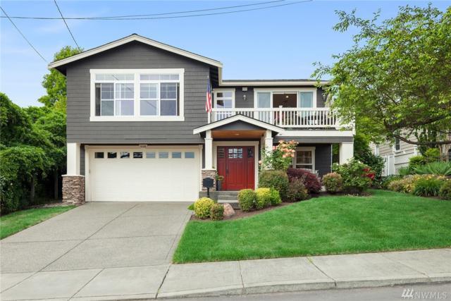 508 10th Ave W, Kirkland, WA 98033 (#1147132) :: Ben Kinney Real Estate Team