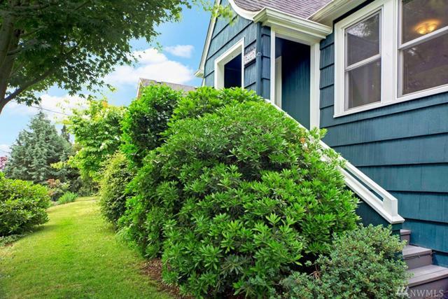 6029 36th Ave NE, Seattle, WA 98115 (#1147145) :: Ben Kinney Real Estate Team