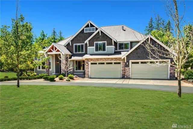 22027 SE Sawyer Ridge Wy, Black Diamond, WA 98010 (#1147169) :: Ben Kinney Real Estate Team