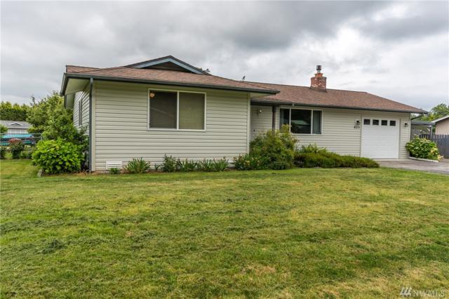 823 NW Hiyu, Oak Harbor, WA 98277 (#1147279) :: Ben Kinney Real Estate Team