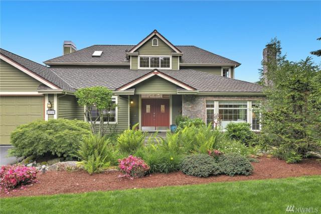 23319 SE 13th Ct, Sammamish, WA 98075 (#1147290) :: Ben Kinney Real Estate Team