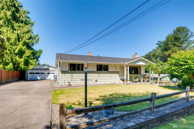 7916 146th Ave E, Puyallup, WA 98372 (#1147474) :: Homes on the Sound