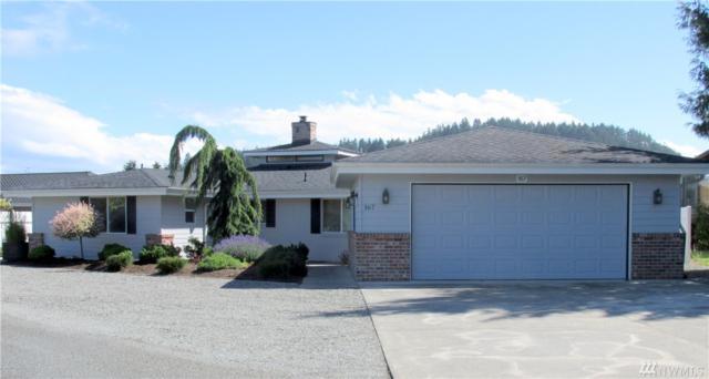 167 Haida Place, La Conner, WA 98257 (#1147528) :: Ben Kinney Real Estate Team