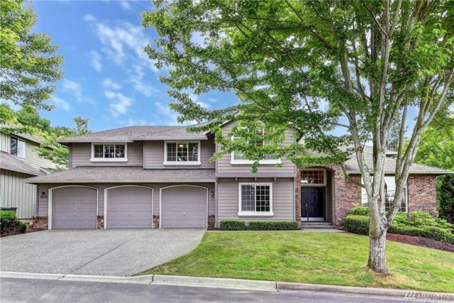 9230 NE 123rd St, Kirkland, WA 98034 (#1147693) :: Ben Kinney Real Estate Team