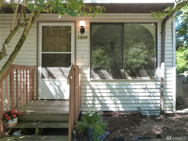 1509 Moore St, Bellingham, WA 98229 (#1147709) :: Ben Kinney Real Estate Team
