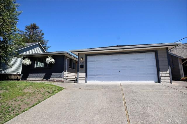 401 Kincaid Ave, Sumner, WA 98390 (#1147863) :: Ben Kinney Real Estate Team