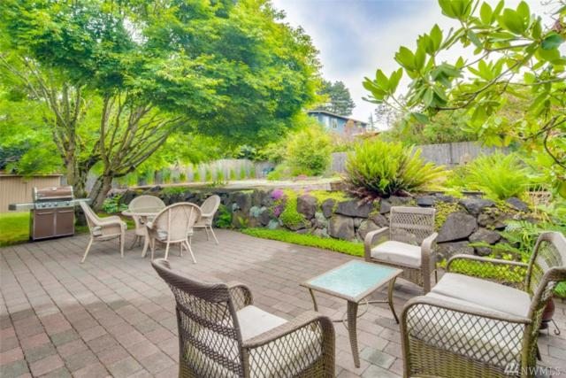 4364 86th Ave SE, Mercer Island, WA 98040 (#1147908) :: Ben Kinney Real Estate Team