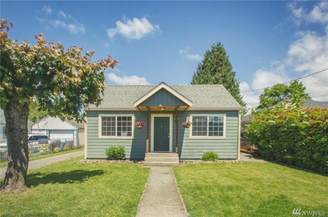 130 Hazel, Mossyrock, WA 98564 (#1148882) :: Ben Kinney Real Estate Team