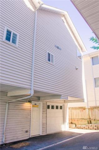 14338 Lenora Place N A, Seattle, WA 98133 (#1149150) :: Ben Kinney Real Estate Team