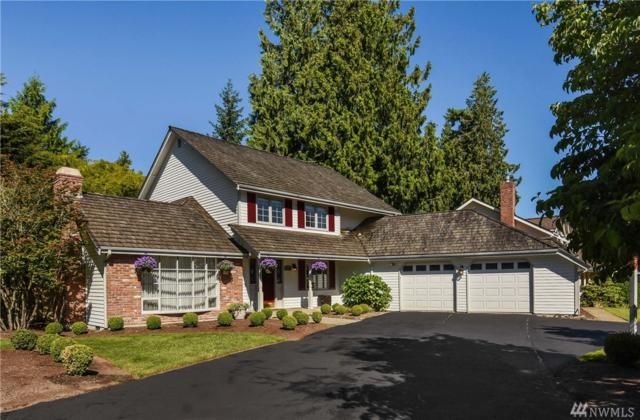20330 NE 38th St, Sammamish, WA 98074 (#1149761) :: Ben Kinney Real Estate Team