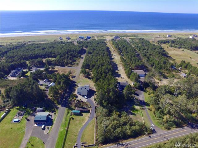 24-XX S Forrest St, Westport, WA 98595 (#1150017) :: Homes on the Sound