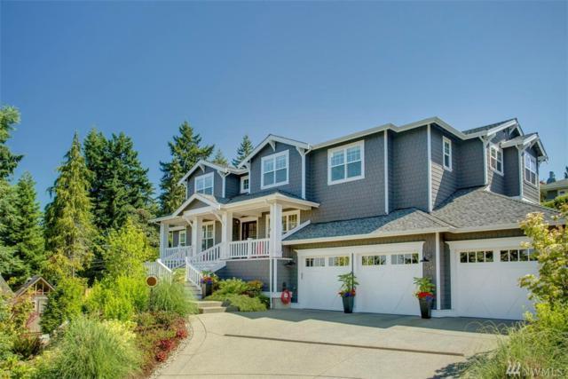 7646 SE 72nd Pl, Mercer Island, WA 98040 (#1150091) :: Ben Kinney Real Estate Team