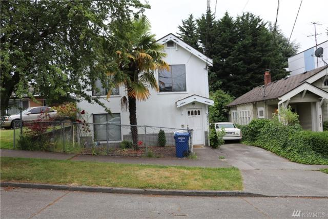 2711 S Norman St, Seattle, WA 98144 (#1150112) :: Alchemy Real Estate