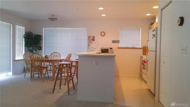 1600 Ocean Ave #424, Westport, WA 98595 (#1150534) :: Homes on the Sound