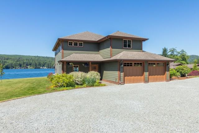593 E Lake Samish, Bellingham, WA 98229 (#1150587) :: Ben Kinney Real Estate Team