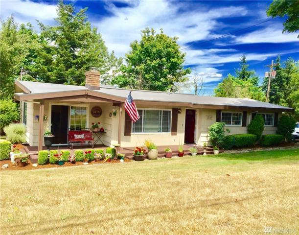 15514 SE 38th St, Bellevue, WA 98006 (#1150883) :: The Eastside Real Estate Team