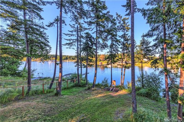 1611 Griffith Point Rd, Nordland, WA 98358 (#1152090) :: Ben Kinney Real Estate Team