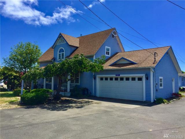 4 Olympia St W, Chinook, WA 98614 (#1154459) :: Ben Kinney Real Estate Team
