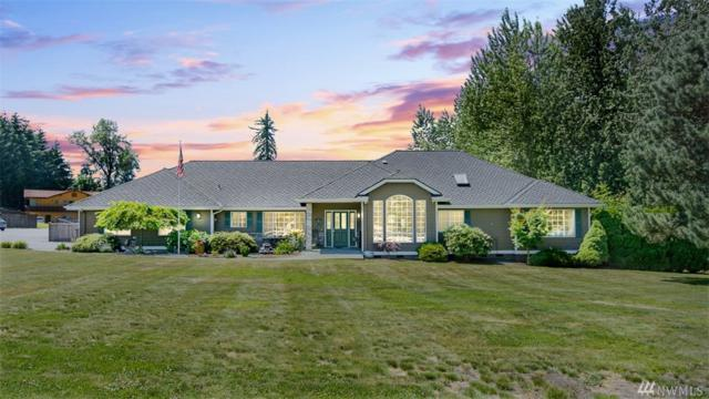 15410 91St Ave SE, Snohomish, WA 98296 (#1156754) :: Tribeca NW Real Estate