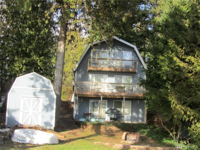 260 N Webster Lane, Lilliwaup, WA 98555 (#1157510) :: Ben Kinney Real Estate Team