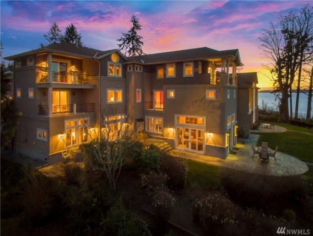 1254 SW 296th St, Federal Way, WA 98023 (#1158507) :: Homes on the Sound
