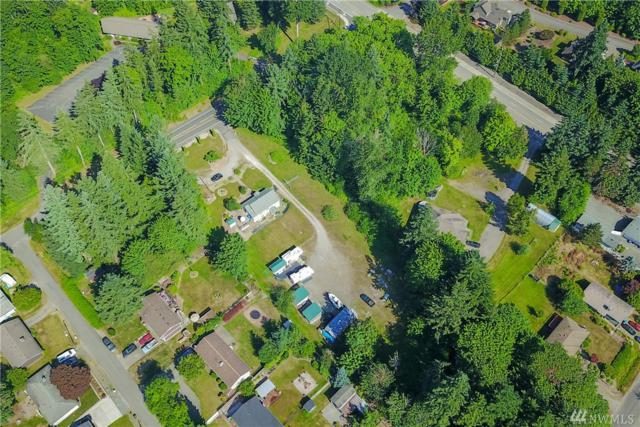 12836 160 Ave SE, Renton, WA 98059 (#1158987) :: Homes on the Sound