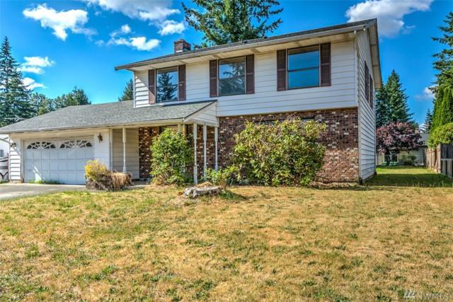 4331 108th St NE, Marysville, WA 98271 (#1159714) :: Ben Kinney Real Estate Team