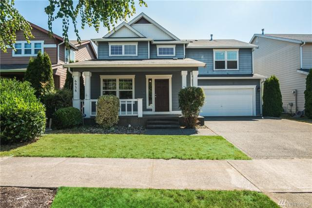 6938 Axis St SE, Lacey, WA 98513 (#1160413) :: Ben Kinney Real Estate Team