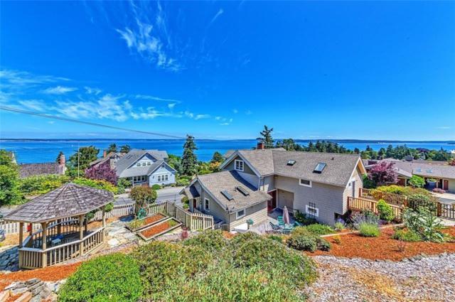 1405 Jackson St, Port Townsend, WA 98368 (#1160437) :: Ben Kinney Real Estate Team
