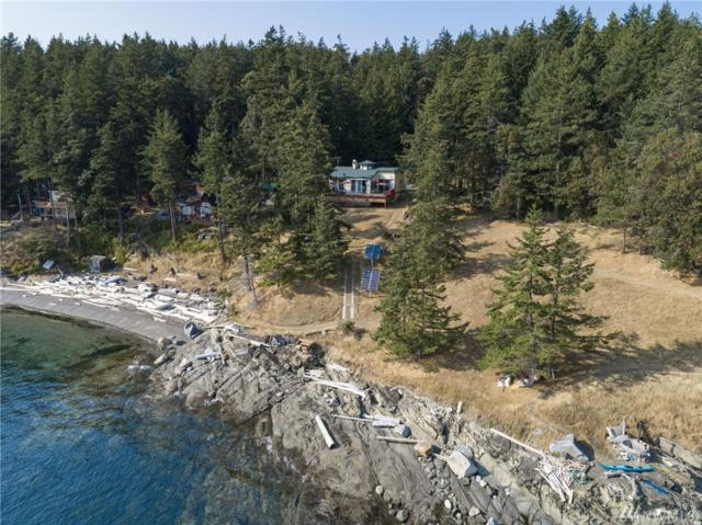 2014 South Side Rd, Stuart Island, WA 98250 (#1161728) :: Homes on the Sound