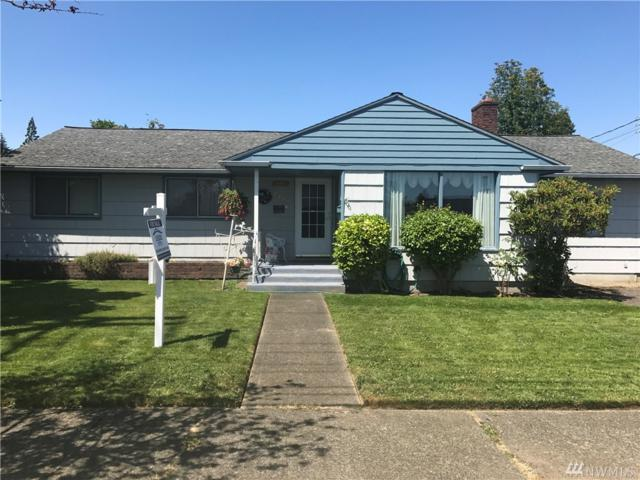 6416 L St S, Tacoma, WA 98408 (#1161861) :: Ben Kinney Real Estate Team