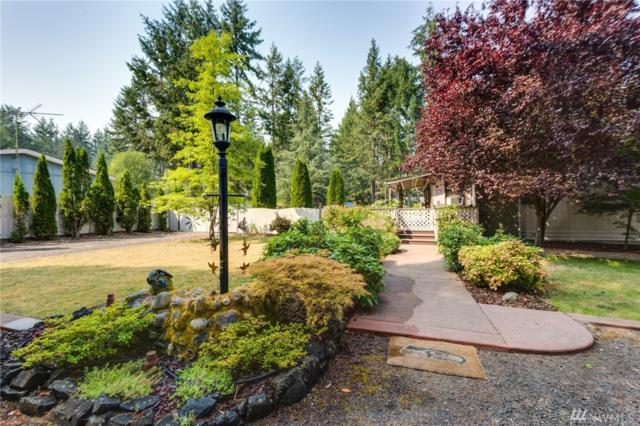 120 E Rhododendron Place, Shelton, WA 98584 (#1162553) :: Ben Kinney Real Estate Team