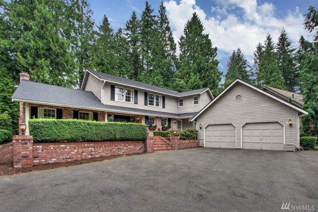 3016 211th Ave NE, Sammamish, WA 98074 (#1162731) :: Ben Kinney Real Estate Team