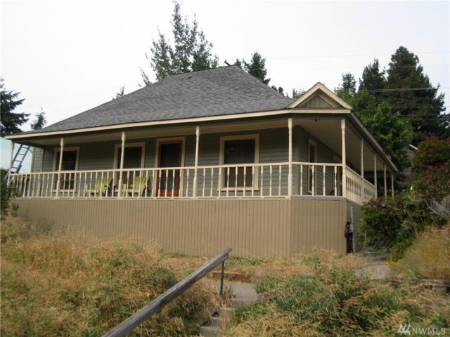 125 5th St, Roslyn, WA 98941 (#1163792) :: Ben Kinney Real Estate Team