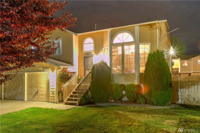 10709 57th Dr NE, Marysville, WA 98270 (#1164097) :: Ben Kinney Real Estate Team