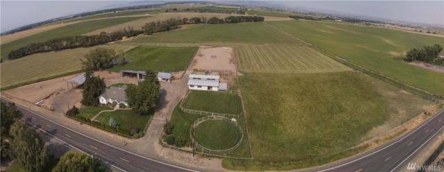 6491 Tjossem Rd, Ellensburg, WA 98926 (#1164497) :: Ben Kinney Real Estate Team