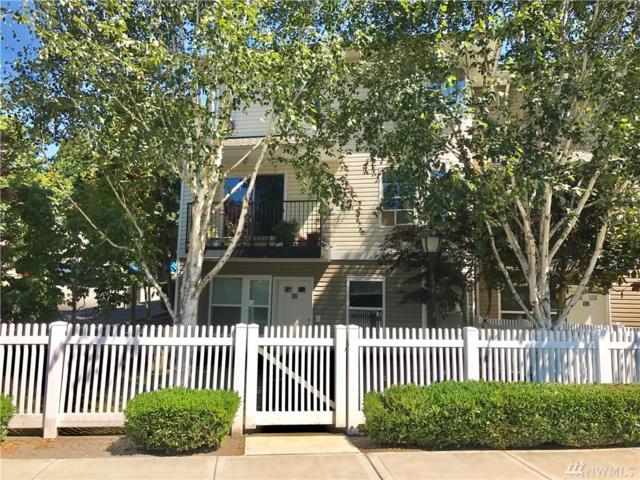 3625 Everett Ave #101, Everett, WA 98201 (#1164517) :: Real Estate Solutions Group