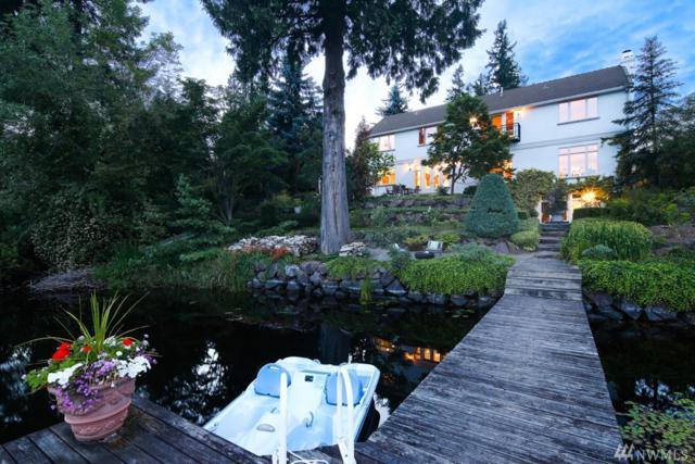 1648 W Beaver Lake Dr. Se, Sammamish, WA 98075 (#1166264) :: Keller Williams Realty Greater Seattle