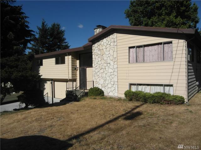 11418 60th Ave S, Seattle, WA 98178 (#1166544) :: Ben Kinney Real Estate Team