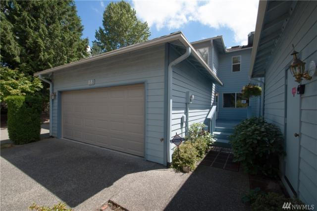 25414 213th Place SE #18, Maple Valley, WA 98038 (#1166674) :: Ben Kinney Real Estate Team