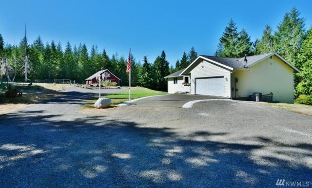3771 NE Bear Creek Dewatto Rd, Belfair, WA 98528 (#1167507) :: Ben Kinney Real Estate Team