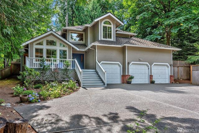 2827 223rd Place NE, Sammamish, WA 98074 (#1168077) :: Ben Kinney Real Estate Team