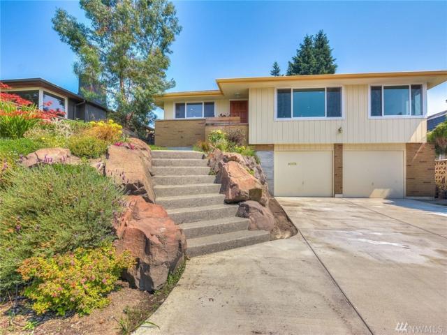4146 53rd Ave SW, Seattle, WA 98116 (#1169050) :: Ben Kinney Real Estate Team