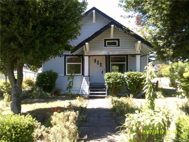831 J St, Centralia, WA 98531 (#1169384) :: Ben Kinney Real Estate Team