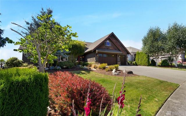 10503 176th Ave E, Bonney Lake, WA 98391 (#1170292) :: Ben Kinney Real Estate Team