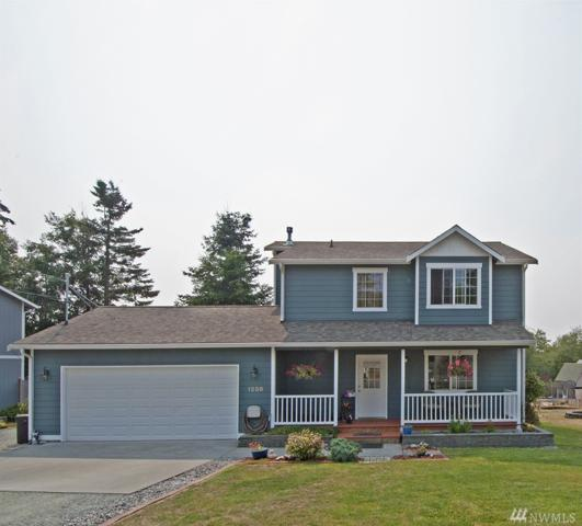 1256 Mitscher Dr, Coupeville, WA 98239 (#1170788) :: Ben Kinney Real Estate Team